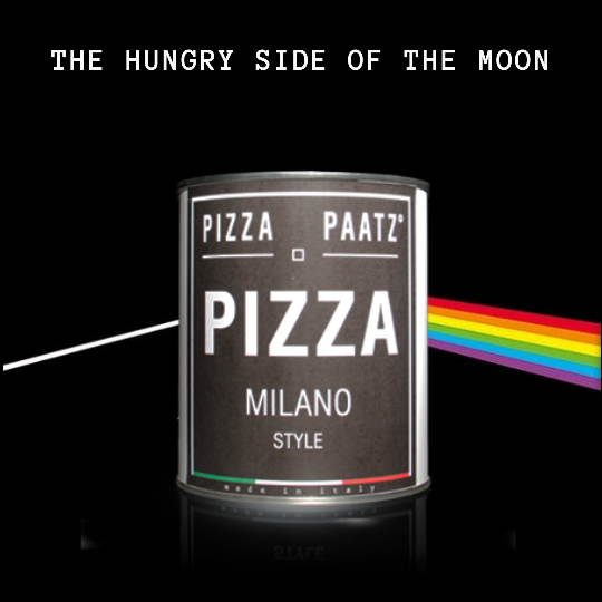 the hungry side of the moon